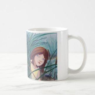 Die Abenteuer der magischen Heuschrecke Kaffeetasse