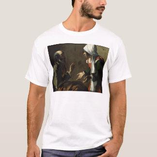 Die Ablehnung von St Peter T-Shirt