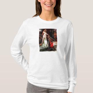 Die Akkolade - Borzoi T-Shirt