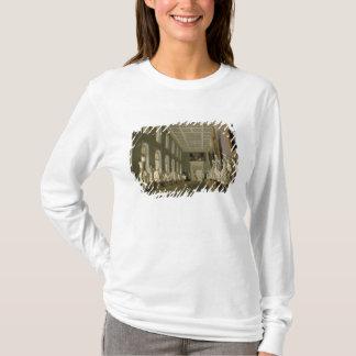 Die Altertums-Galerie der Akademie der Geldstrafe T-Shirt