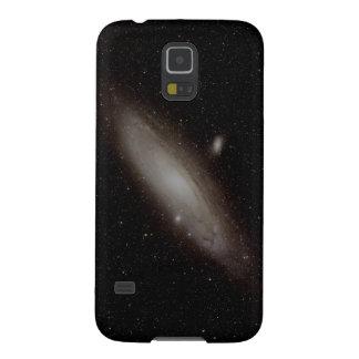 Die andromeda-Galaxie (M31) Samsung Galaxy S5 Hüllen