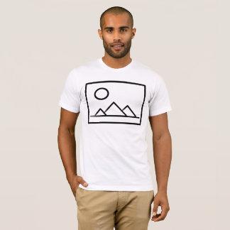 Die Ansicht T-Shirt