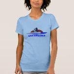 Die Antarktis-T - Shirtentwurf T Shirt