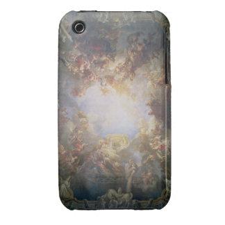 Die Apotheose von Herkules, von der Decke von Th iPhone 3 Case-Mate Hülle