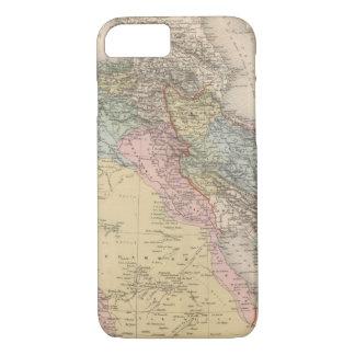 Die asiatische Türkei und Persien iPhone 8/7 Hülle