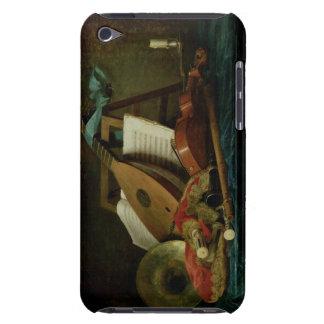 Die Attribute von Musik, 1770 (Öl auf Leinwand) Barely There iPod Case