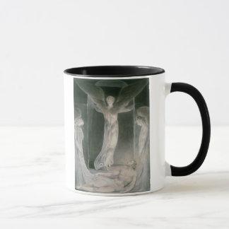 Die Auferstehung: Die Engel, die weg das Ston Tasse