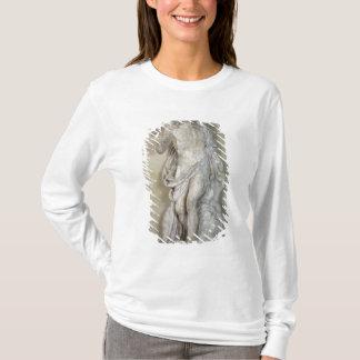 Die Auferstehung, Sonderkommando von Christus T-Shirt
