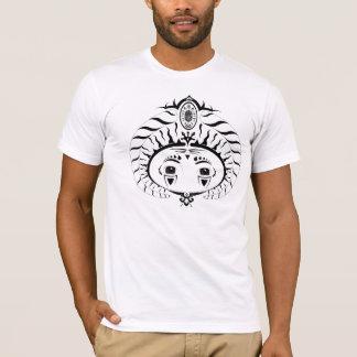 Die Augen der Göttin T-Shirt