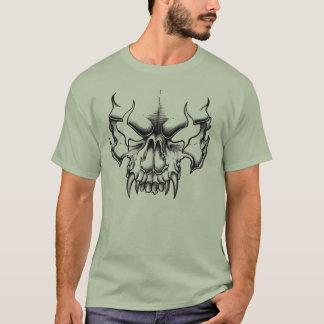 die Augen des Feuers T-Shirt