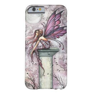 Die Ausblick-Fantasie-Fee-Kunst Barely There iPhone 6 Hülle