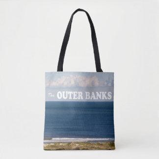 Die äußeren Banken Tasche