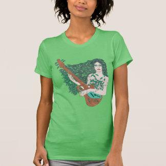 Die Axt des Dryads T-Shirt