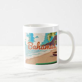 Die Bahamas Kaffeetasse
