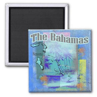 Die Bahamas Magnets