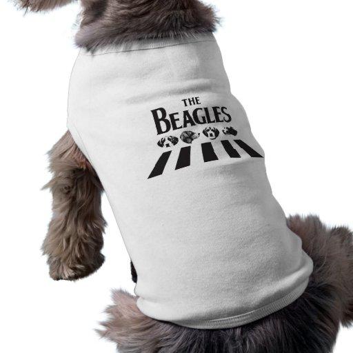 Die Beagles Hund Tshirts