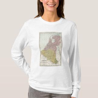 Die Benelux-Staaten T-Shirt