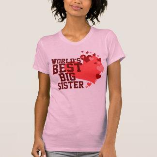 Die beste große Schwester der Welt T-Shirt