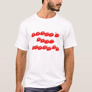 die beste Großmutter der Welt T-Shirt