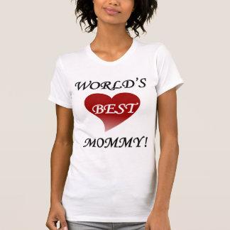 DIE BESTE MAMA DER WELT T-SHIRT