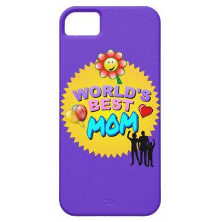 Die beste Mamma der Welt iPhone 5 Etuis