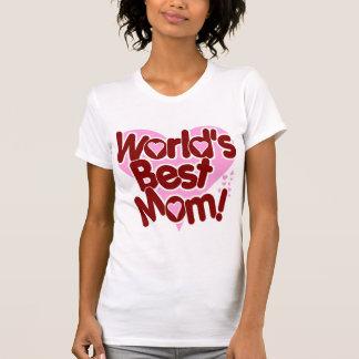Die BESTE Mamma der Welt Shirts