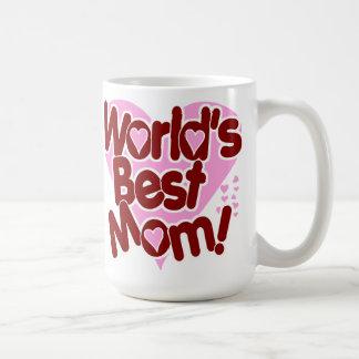 Die BESTE Mamma der Welt! Kaffeehaferl