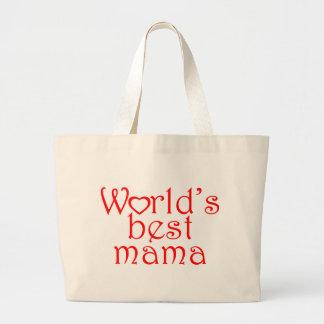 Die beste Mutter der Welt Einkaufstasche