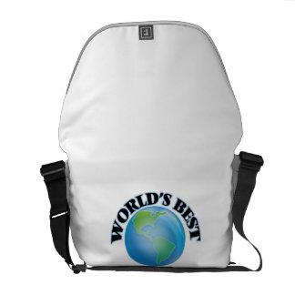 Die beste Spülmaschine der Welt Kurier Tasche