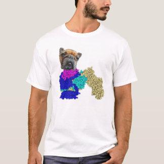 Die beste Synthetase des Mannes T-Shirt