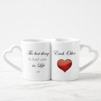 Die besten des Sache Tassen des Valentines