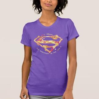 Die bestste Mamma in der Welt T-Shirt