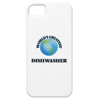 Die bestste Spülmaschine der Welt iPhone 5 Etuis