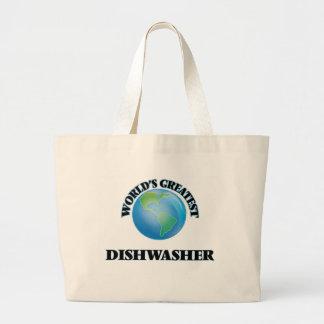 Die bestste Spülmaschine der Welt Einkaufstasche