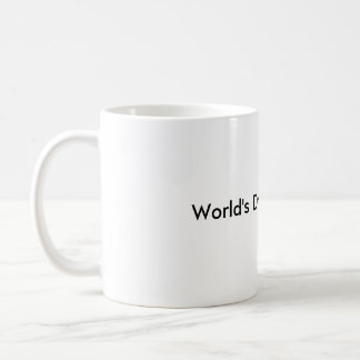 Die betrunkenste Mamma der Welt! Kaffeetasse