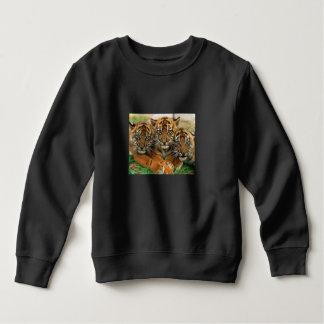 Die Bevollmächtigung scherzt (Sweatshirt) Sweatshirt