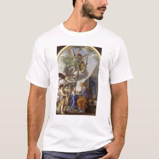 Die Bildung der Jungfrau T-Shirt