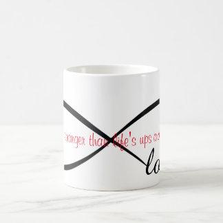 Die Bindung der Liebe Tasse