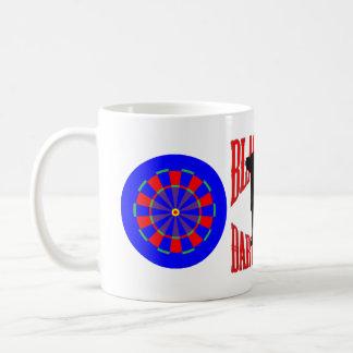 Die Blaubeere Kaffeetasse
