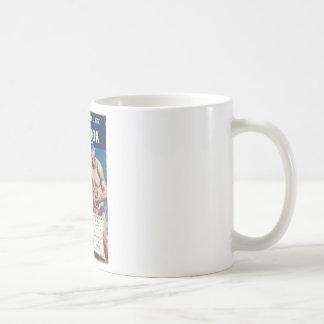 Die blaues Buch-Zeitschrift __6_Pulp Kunst im Kaffeetasse