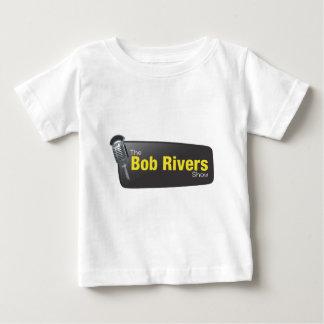 Die Bob-Fluss-Show Baby T-shirt