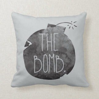 Die Bombe Kissen