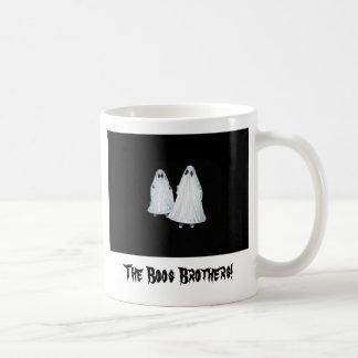 Die boos-Brüder! Tasse