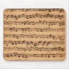 Die Brandenburger Konzerte, No.5 D-Dur, 1721 Mousepad