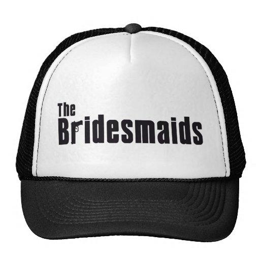 Die Brautjungfern (Mafia) Baseball Mützen