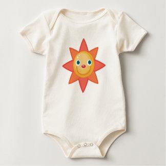 Die brave Zeit Baby Strampler
