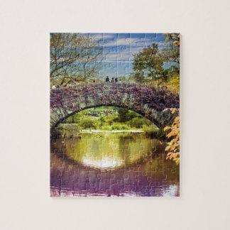 Die Brücke Puzzle