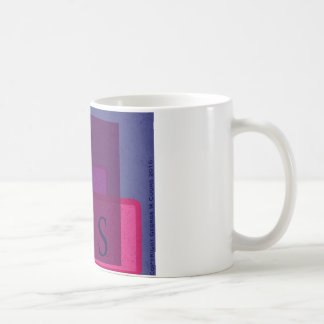 Die Buchstabe S Tasse Kaffeetasse