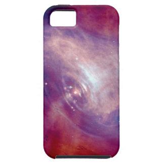 Die Chandra Krabbe RÖNTGENSTRAHL Nebelfleck NASA Tough iPhone 5 Hülle