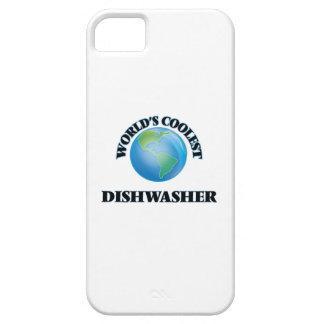 Die coolste Spülmaschine der Welt iPhone 5 Case